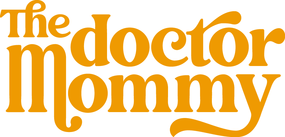 The Doctor Mommy